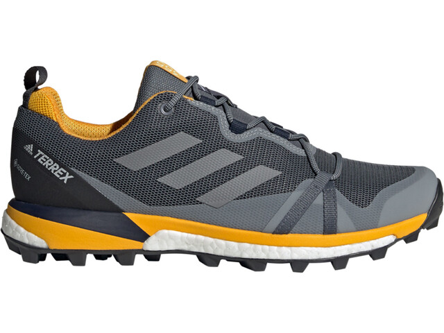 adidas TERREX Skychaser LT Gore Tex Chaussures de trail Homme, onix